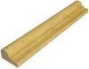 Travertine Gold Rail Molding   1.5 x 12   958