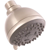 "Premier | Faucet Three Function | 3"" Round Showerhead 