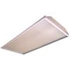 Simkar | Fluorescent Lensed Troffer Light | 027029611604