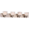 Monument | Vanity Fixture | Brushed Nickel | 2493786