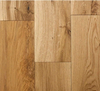 Natural Euro Sawn White Oak | Engineered Hardwood | Value Collection |  7'' X 1/2'' Cabin Grade [31 SF / Box]