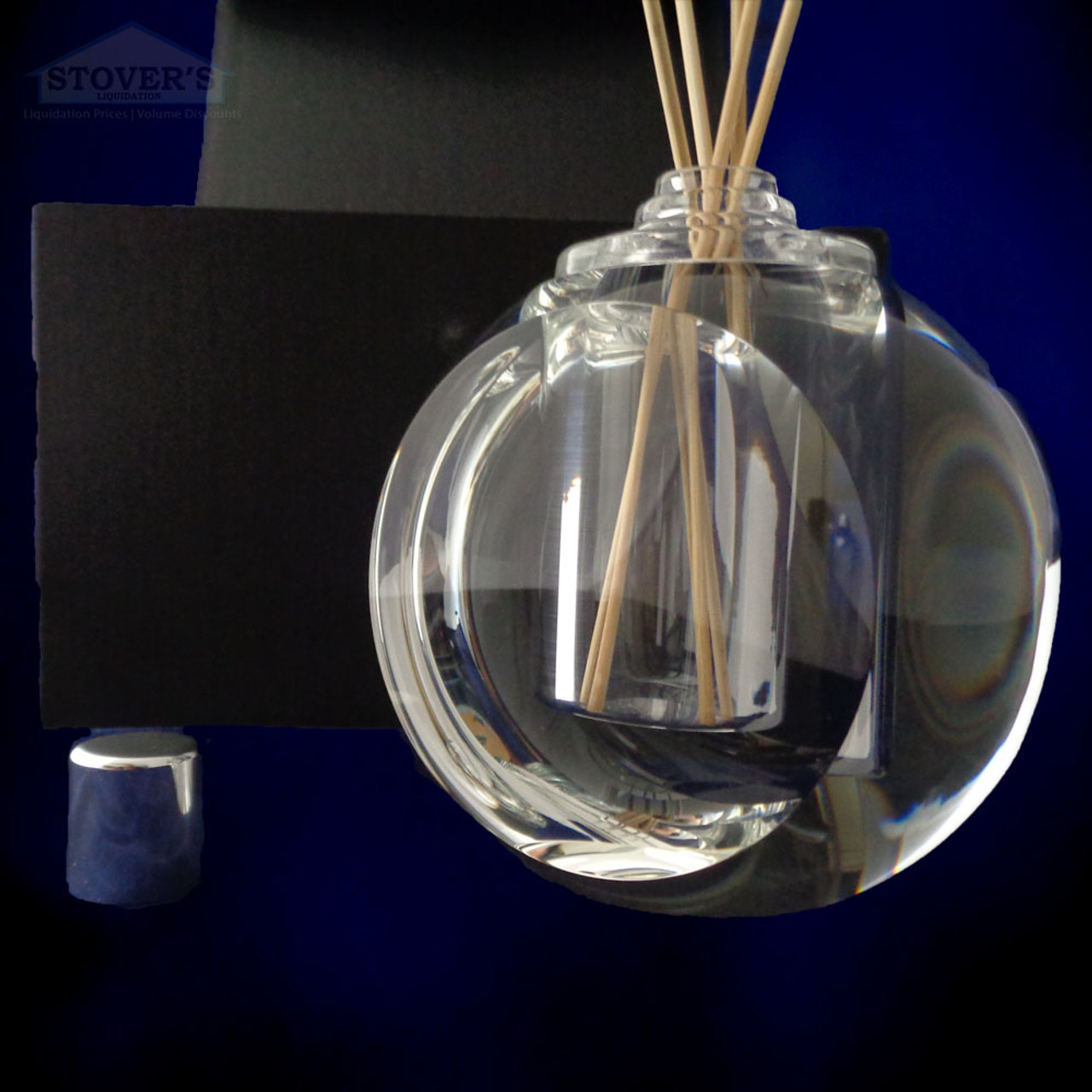 Scentier | Fragrance Diffusers | Krystalique | Worldly 950