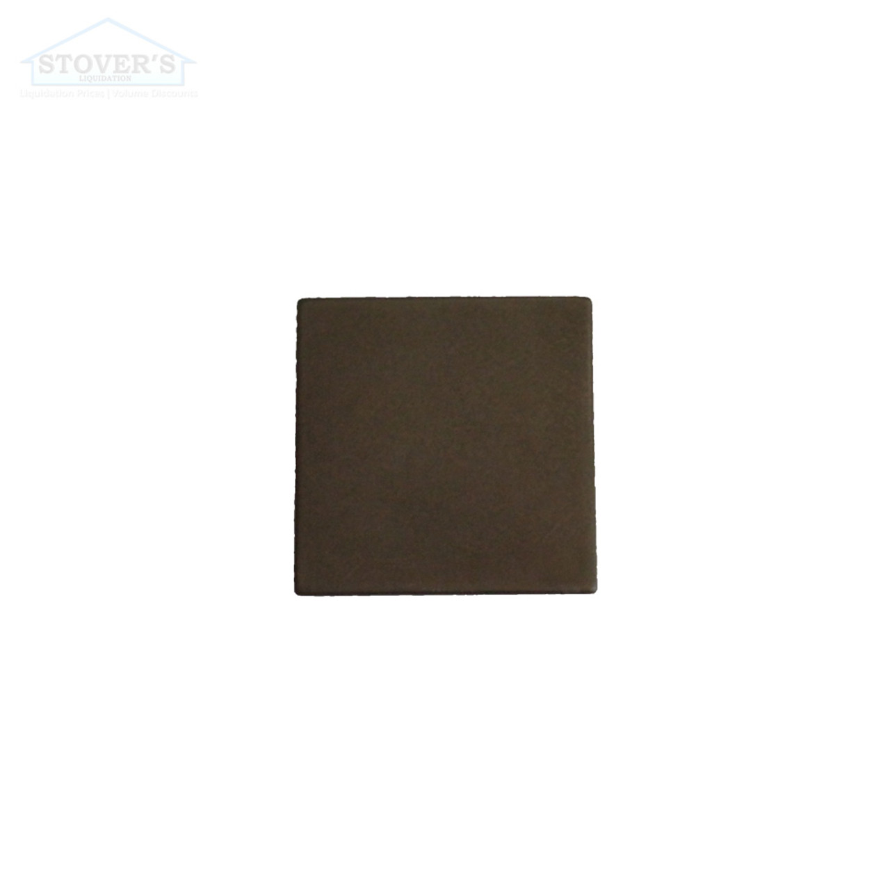4.25x4.25 Deco | Metal Look Decos | Field Smooth VIC Bronze BSAT | TILE363028003