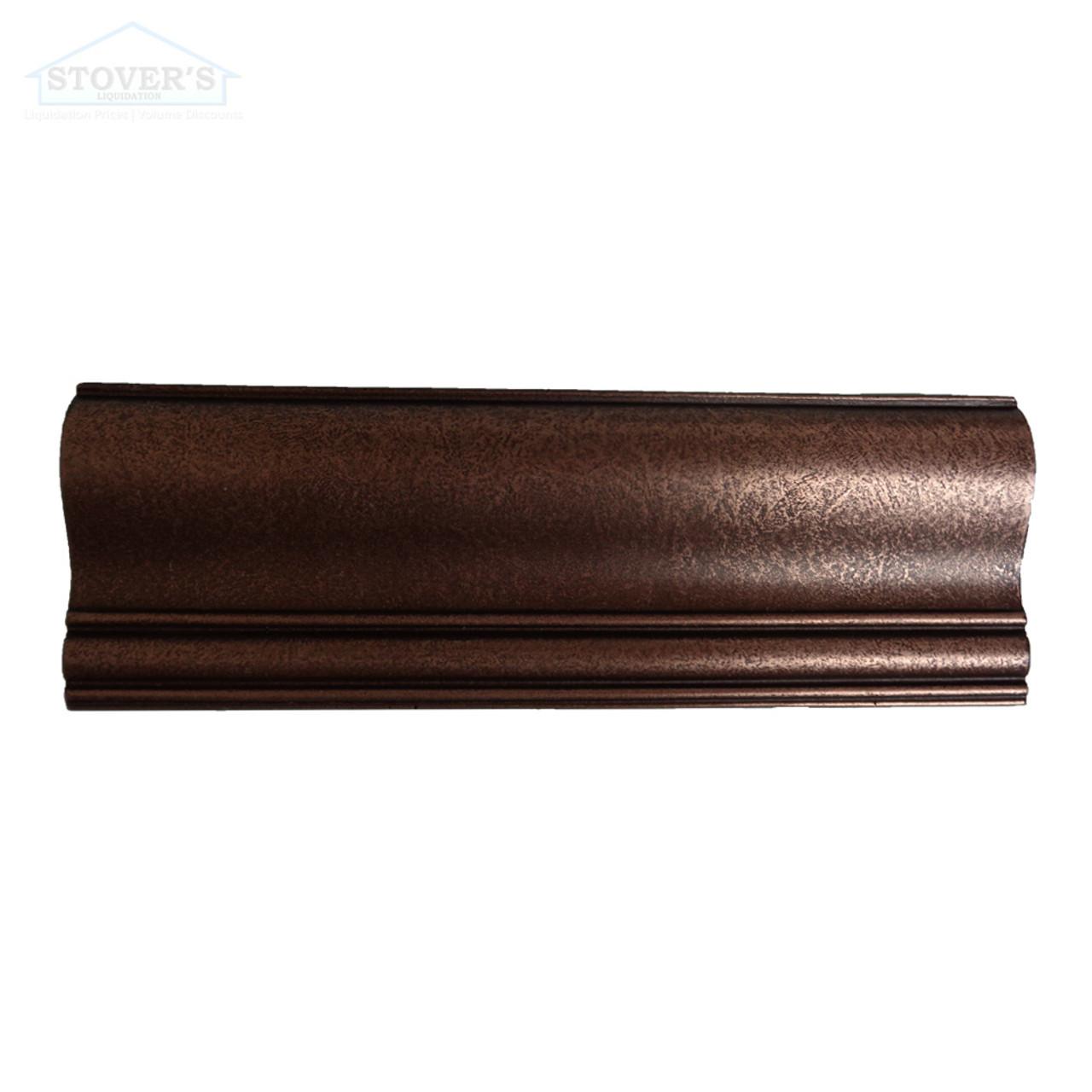 2x6 Deco | Metal Look Decos | Liner London | TRIM326020003