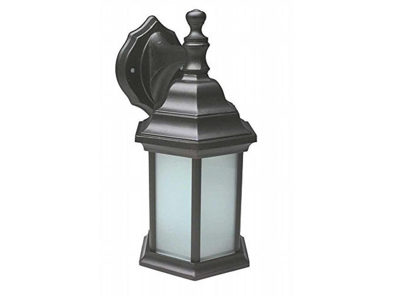 MONUMENT 671405 WALL MOUNT OUTDOOR FIXTURE | BROAD PALLETS