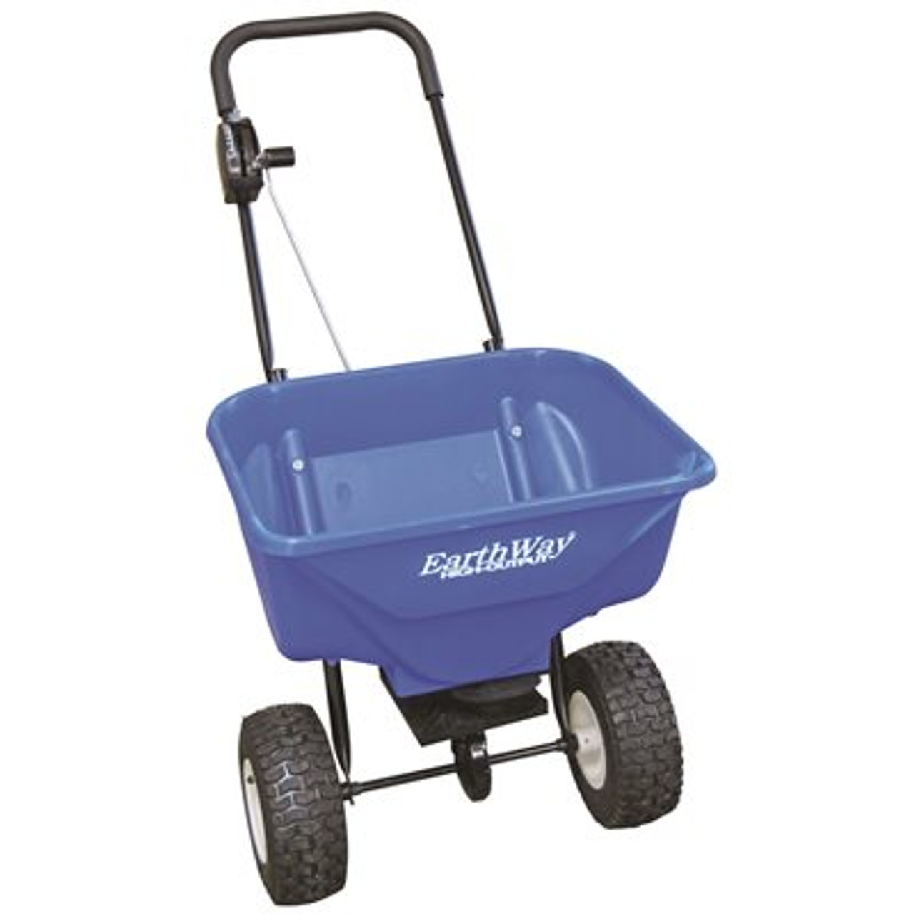 EARTHWAY 2040PI-PLUS BROADCAST SPREADER | BROWN PALLETS