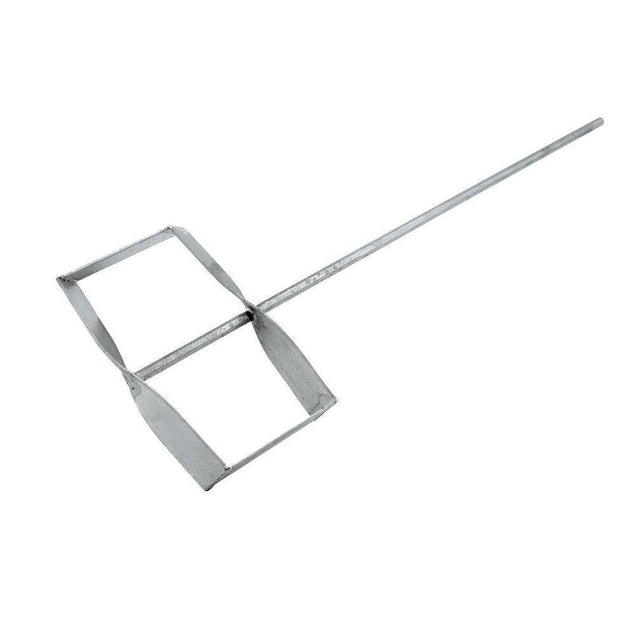 HDX THINSET AND GROUT MIXING PADDLE | BROWN PALLET