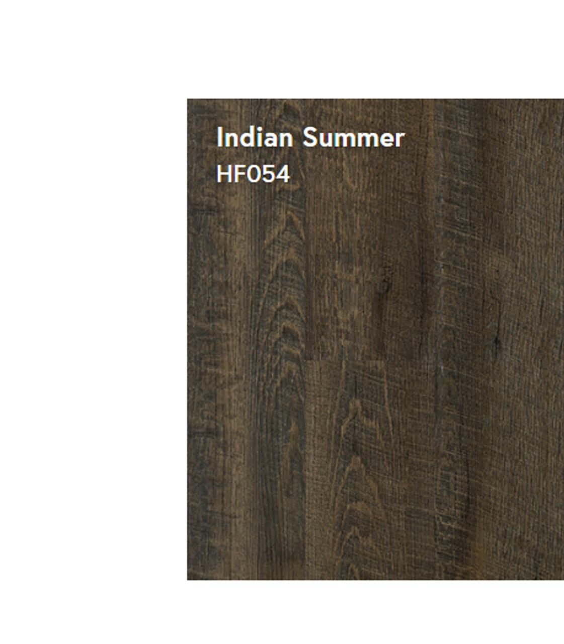 Indian Summer HF054