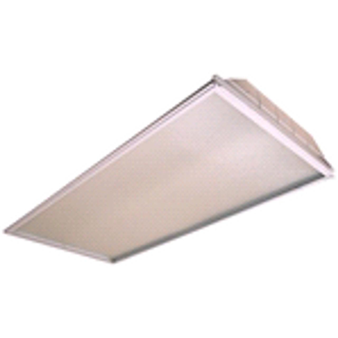 Simkar | Fluorescent Grid Troffer Fixture | 2487698