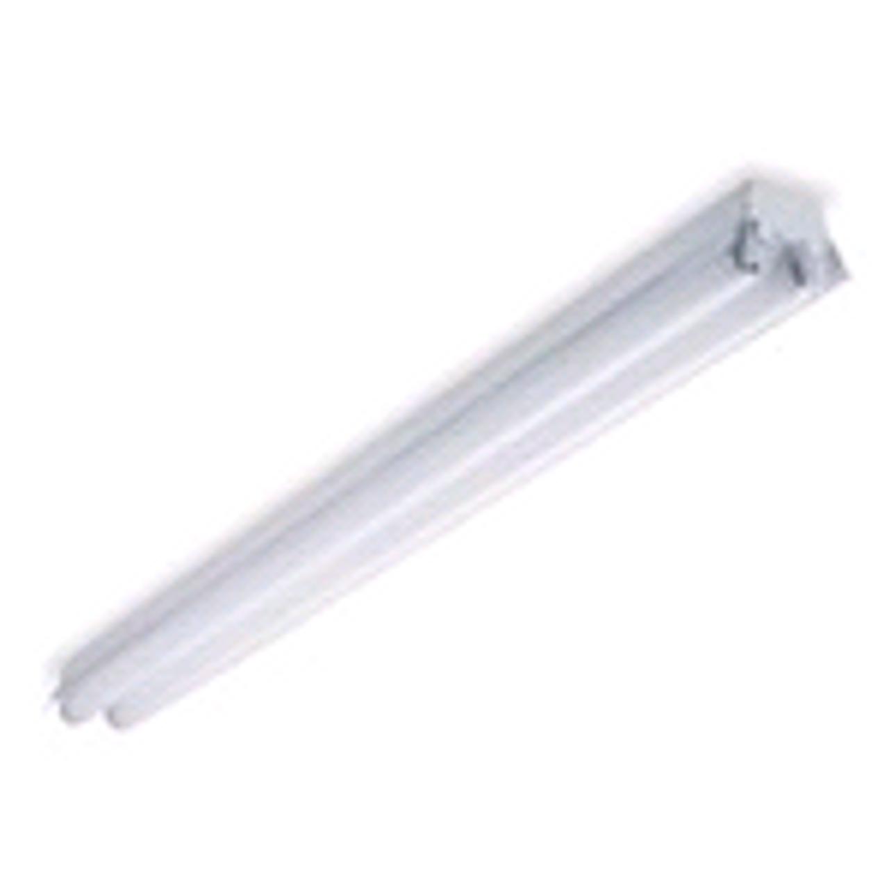 Lights of America   4-Inch Shop Light   8055SS