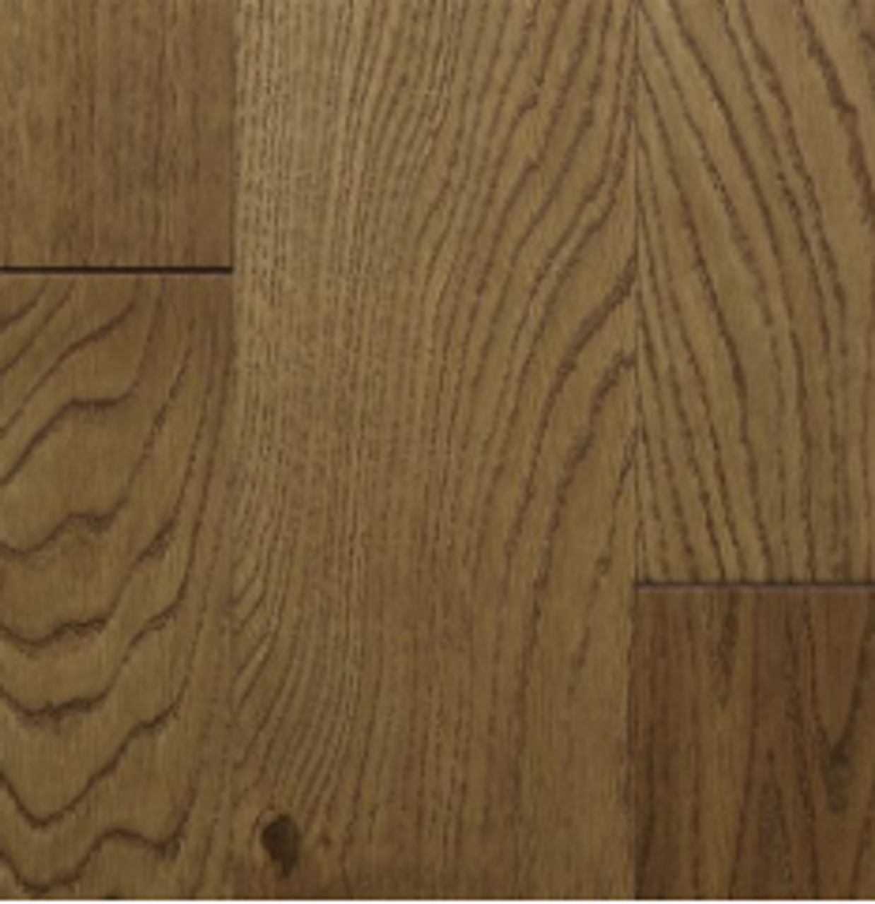 White Oak Sawn Wicker | Engineered Hardwood | Value Collection |  5'' X 1/2'' Cabin Grade [39 SF / Box]