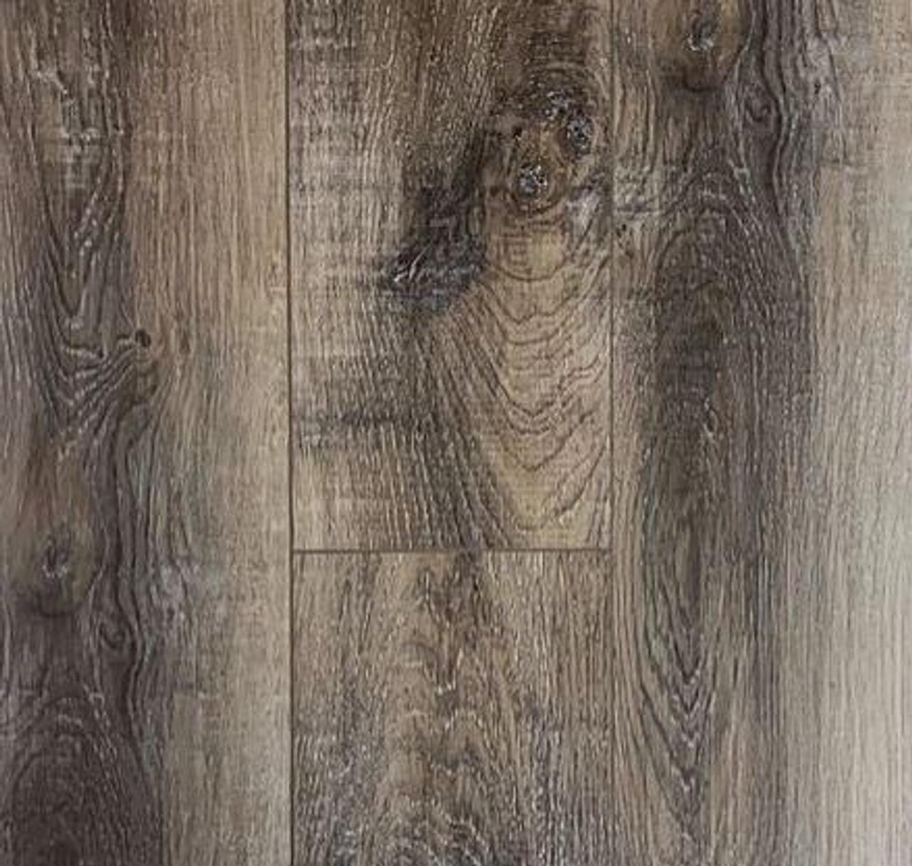 Stone King | Waterproof Rigid LVP | MRKJ-Series | [28.36 SF / Box]