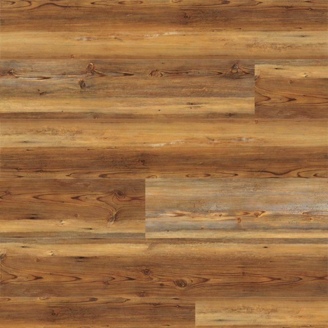 Husky Pines   Waterproof WPC LVP   M-Series   [24 SF / Box]