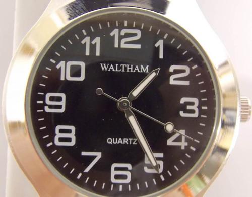 Men's Watch - Silver Waltham