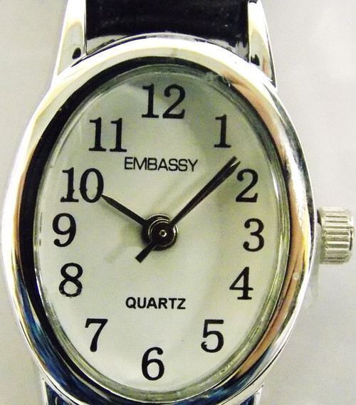 Women's Watch - Oval Embassy