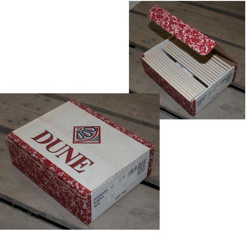 2.5x8 Ceramic Deco | 6 pcs | Dune | Dublin Beige