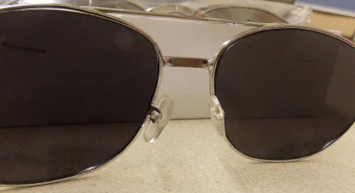 Sunglasses | Bulk of 1 Dozen | Assorted Metal Frames Aviator