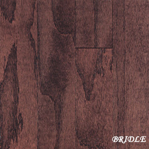 "OAK | Engineered Hardwood Flooring | Cottage Series | 3"" X 3/8"" Cabin Grade [25.5 SF / Box]"