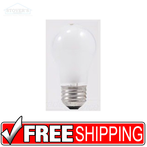 Sylvania Light Bulb | 10037 | 15 Watt | 120 Volt