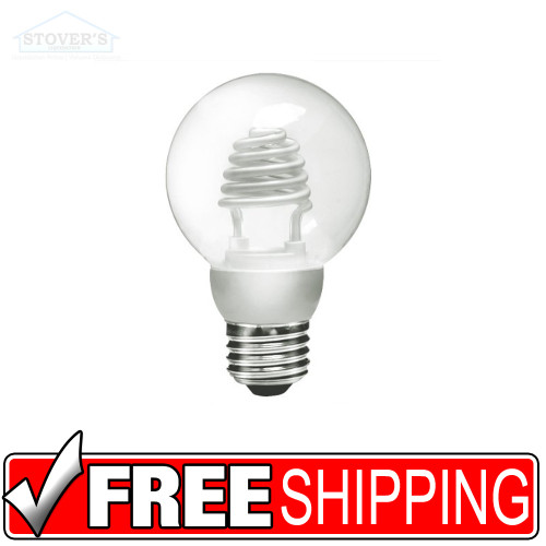 TCP Light Bulb | 8G2003CL | 3 Watt | Clear