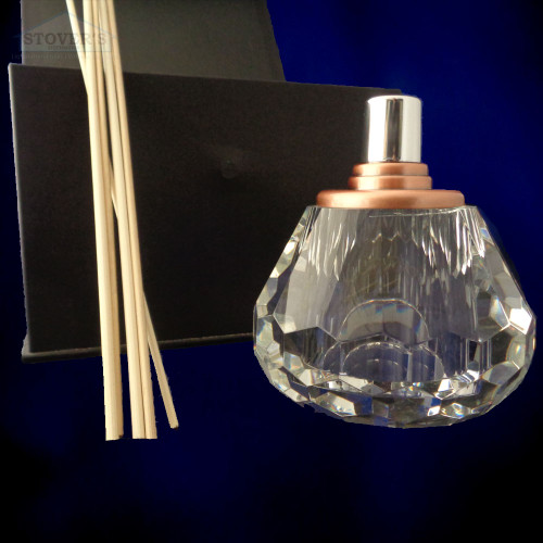 Scentier | Fragrance Diffusers | Krystalique | Crystal Superb 941