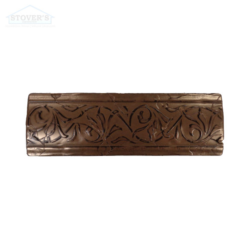 4x12 Deco | Metal Look | Montclair Liner Oil Rubbed Bronze | M2L025065011