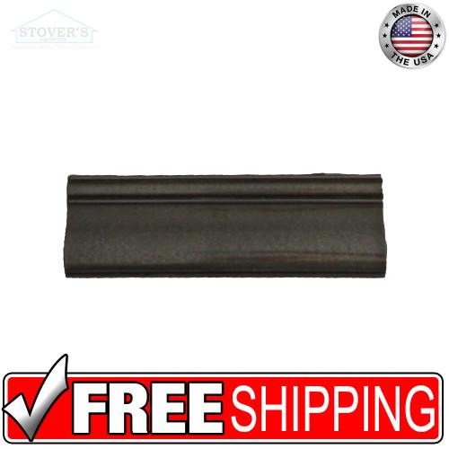 2x6 Deco   Metal Look Decos   Ogee   Trim 463024001