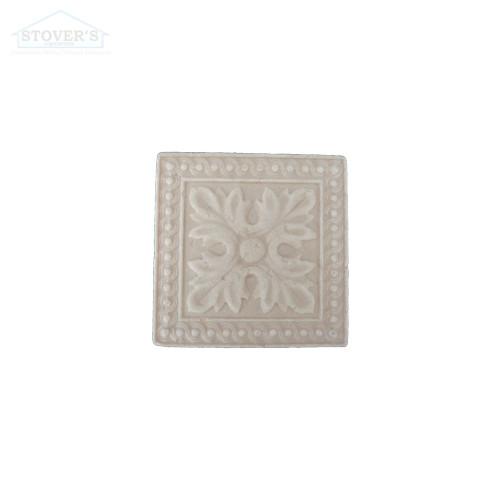 2.5x2.5 Deco | Metal Look Decos | DAL Instert Travertine | STND104030201
