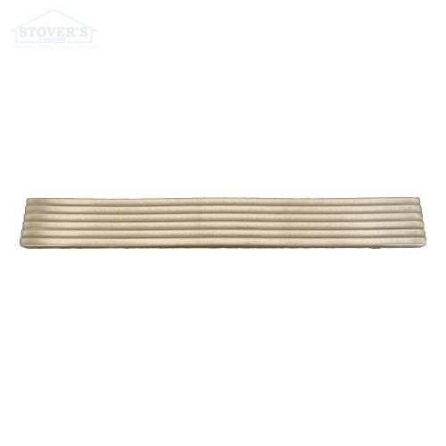 2x13 Deco | Metal Look Decos | Venetian Liner Stainless Polished | TRIM409029001