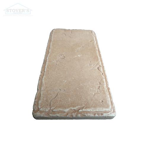 3x6 Deco | Metal Look Decos | Ionic Brick Noche | S2L177-02