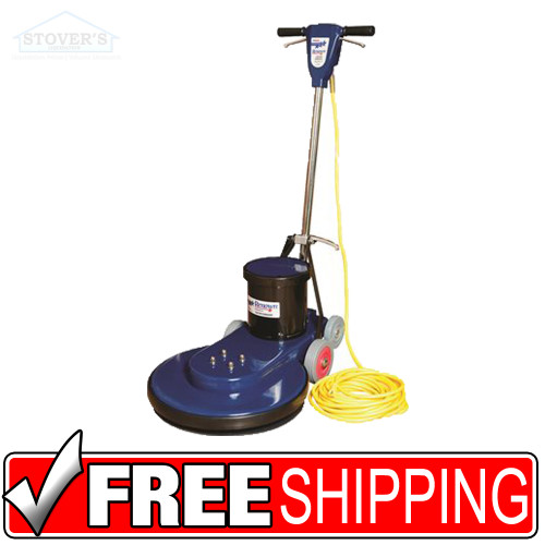 Renown | Used 20 in. High-Speed Floor Burnisher 175RPM | REN08002-VP