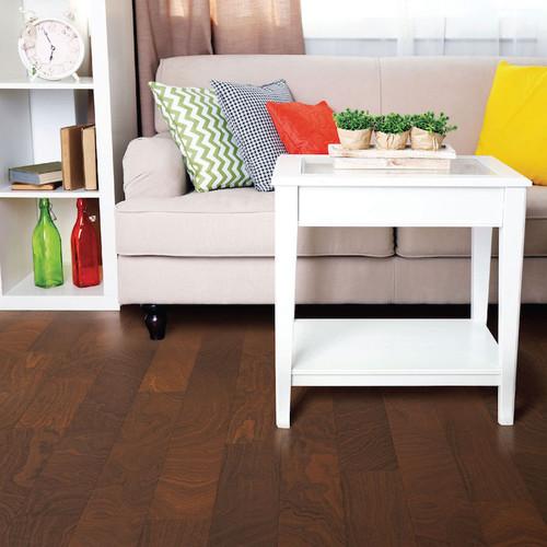 "Sapele Natural 4.96""x 3/8"" | Engineered Flooring | 1st Quality | [34.18 SF / Box]"