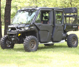 Can-Am Defender Quick Connect High Seat