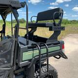 John Deere XUV Quick Connect High Seat