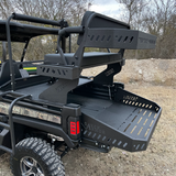 John Deere XUV Quick Connect High Seat