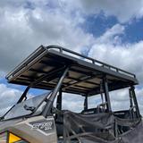 Polaris Mid-Size Crew Metal Roof (Pro-Fit Frame)