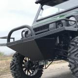 Kawasaki Mule Pro FX/FXT Feeder & Cargo Bumper