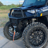 Polaris Ranger 2018+ Ranch Armor Front Bumper (New Body Style)