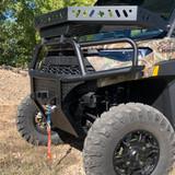 Polaris Ranger 18-21 Ranch Armor Front Bumper (New Body Style)