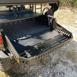 Polaris Ranger Bed Extension