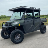 Polaris Ranger Crew 1000 Metal Doors