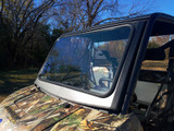 Fortress Tip-Out Windshield Polaris (1000)