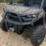 Can-Am Defender Ranch Armor Front Replacement Bumper