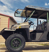Polaris Tip-Out Glass Windshield (18+ New Body)