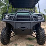 Kawasaki Mule Pro Ranch Armor Front Bumper