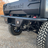 Kawasaki Mule Pro Ranch Armor Rear Replacement Bumper
