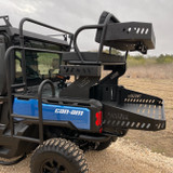 Can-Am Defender Aluminum Quick Connect High Seat