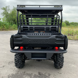 SOLD - 2019 Kawasaki Mule Pro FXT Ranch Armor - Project Lou - (Catalogue Only)