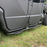 Can-Am Defender Max Crew Ranch Armor Side Steps