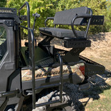 Fully  loaded Polaris Ranger Aluminum High Seat.